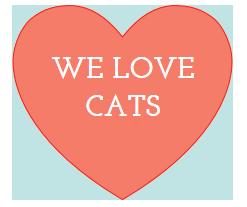 Wolff Animal Hospital, Bloomington, MN, We Love Cats!